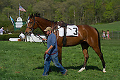 4th Middletown Cup amateur training flat - Tempt Me Alex
