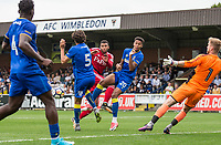 AFC Wimbledon v Watford - Pre Season Friendly - 15.07.2017