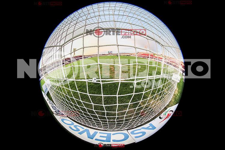 Aspectos, durante el partido de futbol soccer  entre Cimarrones Fc vs Cafetaleros de Tapachula FC.  Jornada 3 del torneo de la Liga Ascenso MX 2016, estadio Heroe de Nacozari. <br /> <br /> &copy;Foto: LuisGutierrrez/NortePhoto