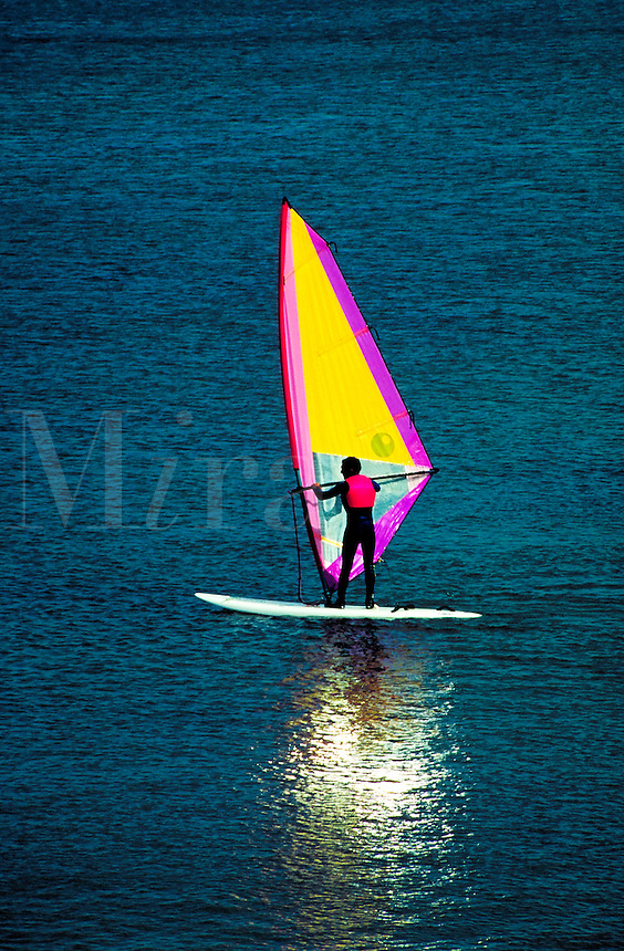 Windsurfer, Ireland