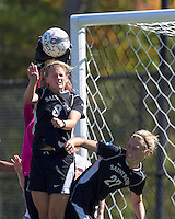 College of St. Rose (W) vs Franklin Pierce University, Sept. 27, 2014