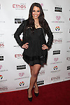 SCHEANA MARIE. Arrivals to Take a Chance On Love 2 Charity Benefit, presented by Love Cures Cancer at Voyeur nightclub, West Hollywood, CA, USA.February 10th, 2010.