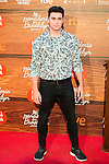 """Guillermo Martinez attends to the premiere of the spanish film """"Mi Panaderia en Brooklyn"""" at Cines Capitol in Madrid. June 30 2016. (ALTERPHOTOS/Borja B.Hojas)"""
