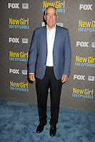 """2 March 2016 - Westwood, California - Gary Newman. """"New Girl"""" 100th Episode Party held at The W Hotel. Photo Credit: Byron Purvis/AdMedia"""