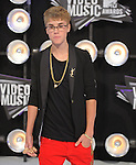 Justin Bieber at The 2011 MTV Video Music Awards held at Nokia Theatre L.A. Live in Los Angeles, California on August 28,2011                                                                   Copyright 2011  DVS / Hollywood Press Agency