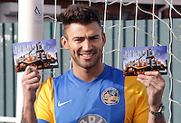 Jake Quickenden - Bottesford Town FC - Scunthorpe 2015
