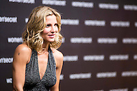 Elsa Pataky during the presentation of the first musical Women'Secret  in Madrid. September 29, Spain. 2016. (ALTERPHOTOS/BorjaB.Hojas) /NORTEPHOTO
