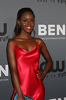 LOS ANGELES - AUG 4:  Ashleigh Murray at the  CW Summer TCA All-Star Party at the Beverly Hilton Hotel on August 4, 2019 in Beverly Hills, CA