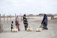 KENYA DROUGHT & HUNGER