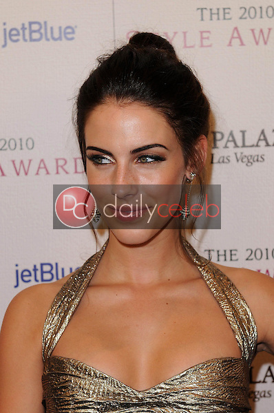 Jessica Lowndes<br />
