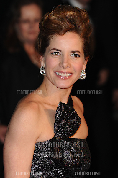 "Darcey Bussell arriving for the ""Skyfall"" world premiere after party at the Tate Modern, London. 23/10/2012 Picture by: Steve Vas / Featureflash"