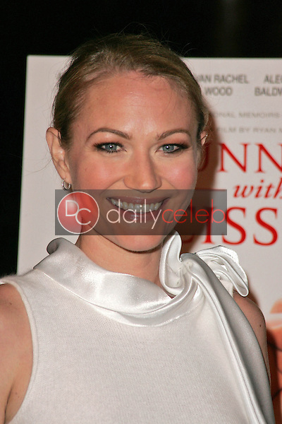 """Sarah Wynter<br />at the World Premiere of """"Running With Scissors"""". Academy of Motion Picture Arts and Sciences, Beverly Hills, CA. 10-10-06<br />Dave Edwards/DailyCeleb.com 818-249-4998"""