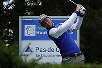 Taner Yamac (a) (TUR) during the second round of the Hauts de France-Pas de Calais Golf Open played at Aa Saint-Omer GC, Saint- Omer, France. 14/06/2019<br /> Picture: Golffile | Phil Inglis<br /> <br /> <br /> All photo usage must carry mandatory copyright credit (© Golffile | Phil Inglis)