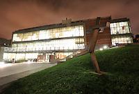 12062012-  Seattle University Lemieux Library and McGoldrick Learning Commons