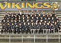 2014-2015 NKHS Track