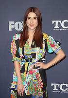 WEST HOLLYWOOD, CA - AUGUST 2: Aya Cash, at the FOX Summer TCA All-Star Party At SOHO House in West Hollywood, California on August 2, 2018. <br /> CAP/MPI/FS<br /> &copy;FS/MPI/Capital Pictures