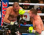 Boxing MGM Canelo vs Kovalev 11-01-2019