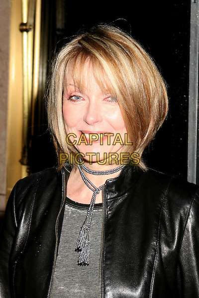 "SUSAN BLAKELY.NBC's ""Heist"" Premiere at Rodeo Drive's Bvlgari, Beverly Hills, Californi, USA. .March 20th, 2006.Photo: Byron Purvis/AdMedia/Capital Pictures.Ref: BP/ADM.headshot portrait necklace.www.capitalpictures.com.sales@capitalpictures.com.© Capital Pictures."