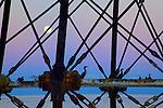 Alligator Lighthouse, Islamorada Florida