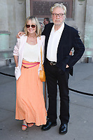 Twiggy Lawson &amp; Leigh Lawson at the Victoria and Albert Summer Party held at the Victoria and Albert Museum in London, UK. <br /> 21 June  2017<br /> Picture: Steve Vas/Featureflash/SilverHub 0208 004 5359 sales@silverhubmedia.com