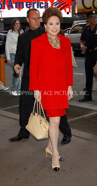 "WWW.ACEPIXS.COM . . . . . ....APRIL 25, 2006 - NEW YORK CITY....Cindy Adams attends the opening night of the Anne Rice/Elton John musical ""Lestat"" at the Palace Theatre in New York City.......Please byline: KRISTIN CALLAHAN - ACEPIXS.COM.. . . . . . ..Ace Pictures, Inc:  ..(212) 243-8787 or (646) 679 0430..e-mail: picturedesk@acepixs.com..web: http://www.acepixs.com"