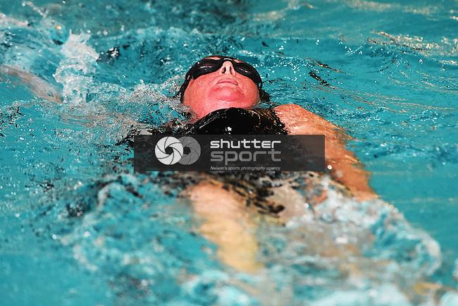 NELSON, NEW ZEALAND - APRIL 3: 29th Edition of the McFadden McMeeken Phillips Nelson Women`s Triathlon on April 3, 2016 in Nelson, New Zealand. (Photo by: Chris Symes/Shuttersport Limited)