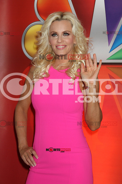 Jenny McCarthy at NBC's Upfront Presentation at Radio City Music Hall on May 14, 2012 in New York City. © RW/MediaPunch Inc.