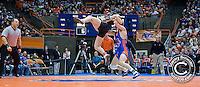 Boise St Wrestling 2010 v OSU