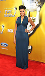 LOS ANGELES, CA. - February 26: Taraji P. Henson arrives at the 41st NAACP Image Awards at The Shrine Auditorium on February 26, 2010 in Los Angeles, California.