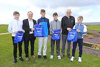 DDFIO Connacht Skills Challenge
