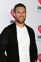 LOS ANGELES - JAN 17:  Brooks Laich at the 2020 iHeartRadio Podcast Awards at the iHeart Theater on January 17, 2020 in Burbank, CA