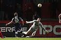Stevenage v Bournemouth - 12/03/13
