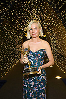 """ABC, DISNEY TV STUDIOS, FX, HULU, & NATIONAL GEOGRAPHIC 2019 EMMY AWARDS NOMINEE PARTY: Michelle Williams attends the """"ABC, Disney TV Studios, FX, Hulu & National Geographic 2019 Emmy Awards Nominee Party"""" at Otium on September 22, 2019 in Los Angeles, California. (Photo by PictureGroup/Walt Disney Television)"""