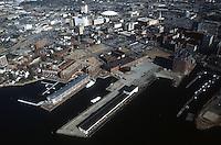 1986 January..Redevelopment.Downtown West (A-1-6)..FREEMASON HARBOR...NEG#.NRHA#..