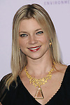 Amy Smart arriving at the 18th Annual Environmental Media Awards, held at The Ebell Theatre Los Angeles, Ca. November 13, 2008. Fitzroy Barrett