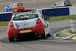 Jeff Smith - Team Pyro Renault Clio Cup UK