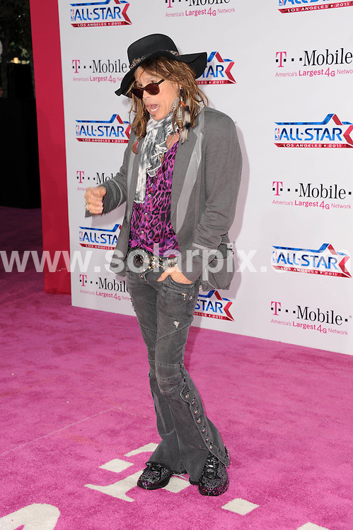 **ALL ROUND PICTURES FROM SOLARPIX.COM**                                             **SYNDICATION RIGHTS FOR UK, AUSTRALIA, DENMARK, PORTUGAL, S. AFRICA, SPAIN & DUBAI (U.A.E) & ASIA (EXCLUDING JAPAN) ONLY**                                                                                  Caption:  arrivals on the T-Mobile Magenta Carpet At The 2011 NBA All-Star Game at LA Live, Los Angeles, USA. 20 February 2011                                                                             This pic: Ciara                                                                                             JOB REF: 12867 PHZ Berezovsky      DATE: 20_02_2011                                                          **MUST CREDIT SOLARPIX.COM OR DOUBLE FEE WILL BE CHARGED**                                                                      **MUST AGREE FEE BEFORE ONLINE USAGE**                               **CALL US ON: +34 952 811 768 or LOW RATE FROM UK 0844 617 7637**