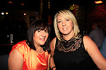 Alison Sinnot and Debbie Wheelan in Cairns on Sunday 11th August 2013 <br /> Picture:  Thos Caffrey / www.newsfile.ie