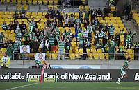 110813 ITM Cup Rugby - Wellington v Manawatu