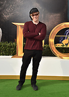 "WESTWOOD, CA - JANUARY 11: Danny Elfman attends the Premiere of Universal Pictures' ""Dolittle"" at Regency Village Theatre on January 11, 2020 in Westwood, California.<br /> CAP/ROT/TM<br /> ©TM/ROT/Capital Pictures"