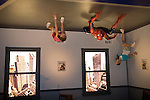 Madame Tussauds Wax Museum, Hollywood, CA