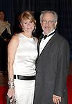 Steven Spielberg & Kate Capshaw.attending the 98th Annual White House Correspondents' Association Dinner at the Washington Hilton on April 28, 2012 in Washington, DC.