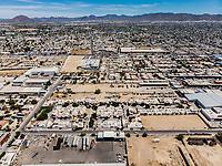 Vista aerea de colonia Alvaro Obregon de Hermosillo.<br /> <br /> Photo: (NortePhoto / LuisGutierrez)<br /> <br /> ...<br /> keywords: