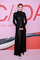 NEW YORK, NY - JUNE 3: Doutzen Kroes at the 2019 CFDA Fashion Awards at the Brooklyn Museum of Art on June 3, 2019 in New York City. <br /> CAP/MPI/DC<br /> ©DC/MPI/Capital Pictures