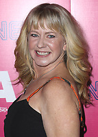 "LOS ANGELES- DECEMBER 5:  Tonya Harding at the Los Angeles Premiere of Neon and 30 West's ""I, Tonya""  at the Egyptian Theater on December 5, 2017 in Los Angeles, California. (Photo by Scott Kirkland/PictureGroup)"