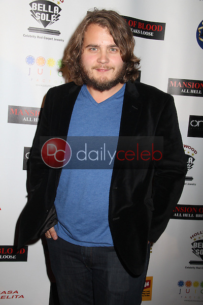 """Bjorn Alexander<br /> at the """"Mansion Of Blood"""" Premiere in combination wth the Southern California Motion Picture Council's 79th Annual Founders Day Awards, The Egyptian Theatre, Hollywood, CA 05-19-15<br /> David Edwards/DailyCeleb.Com 818-249-4998"""