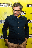"""AUSTIN, TX- MARCH 8: Jemaine Clement attends the SXSW world premiere of FX's """"What We Do in the Shadows"""" at the Paramount Theater on March 8, 2019 in Austin, Texas. (Photo by Stephen Spillman/FX/PictureGroup)"""