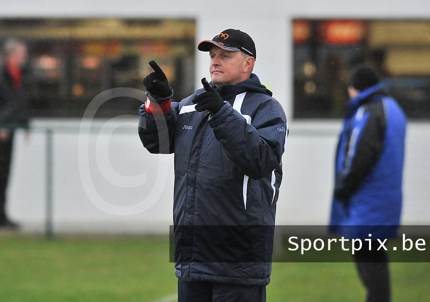 KSV De Ruiter : Denis De Tand.foto VDB / BART VANDENBROUCKE