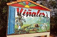 Cuba, Naturpark Vinales, Provinz Pinar del Rio, Unesco-Weltkulturerbe