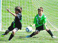 U10 WEST COAST WOLVES